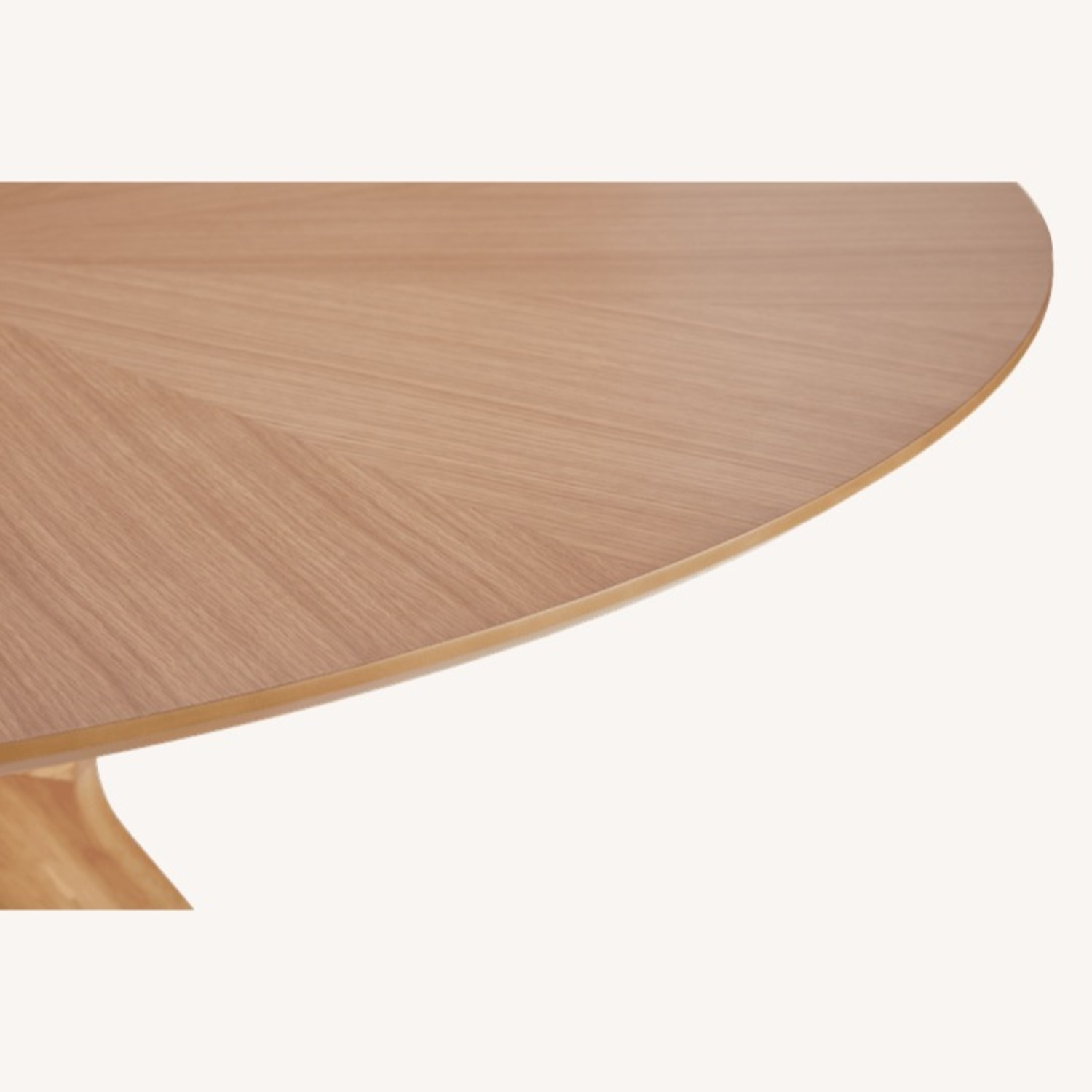 Scandinavian Stlye Dining Table and Chairs - image-3