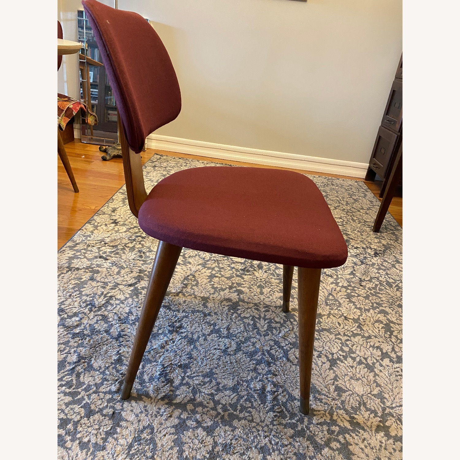 Midcentury Dining Chairs - image-2