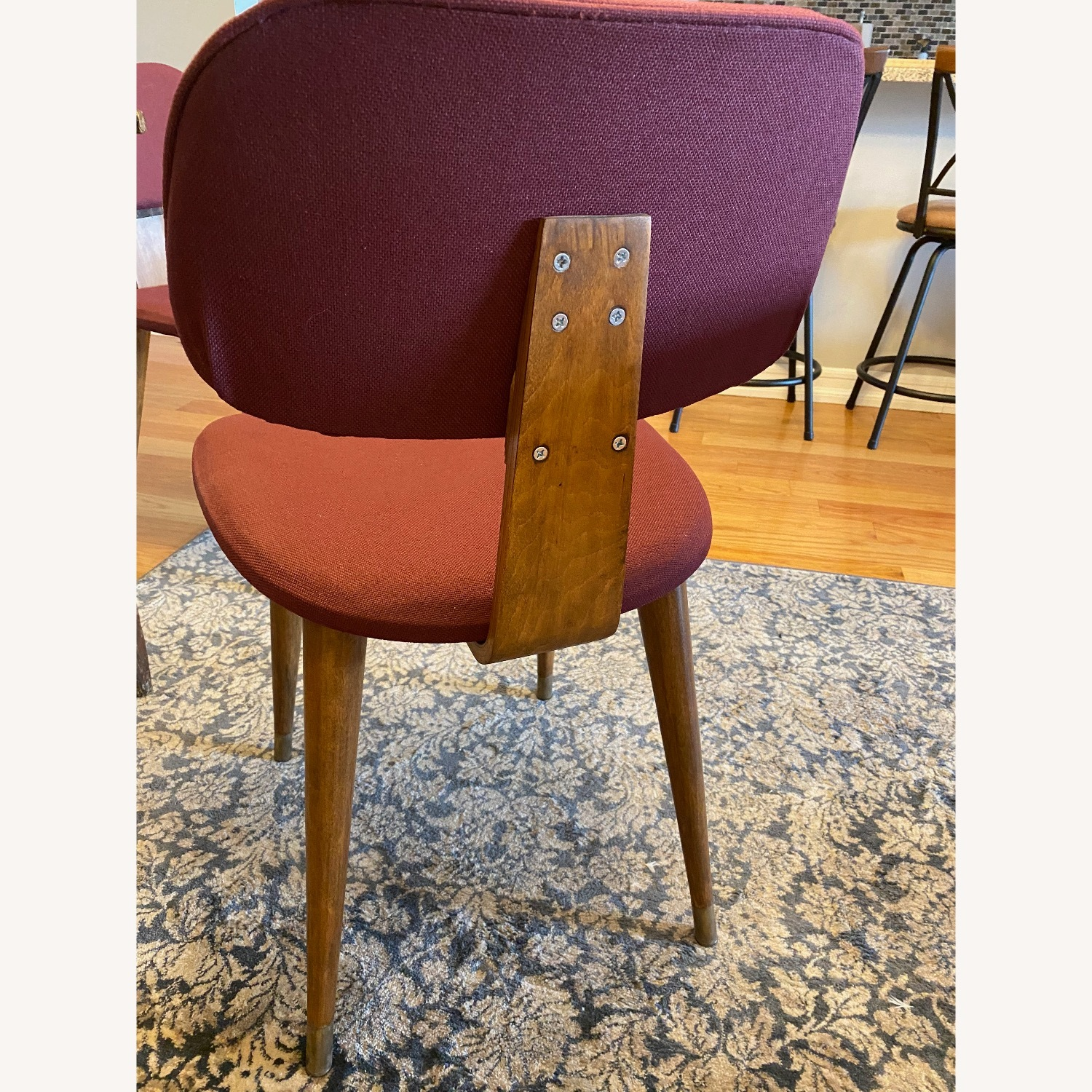 Midcentury Dining Chairs - image-1