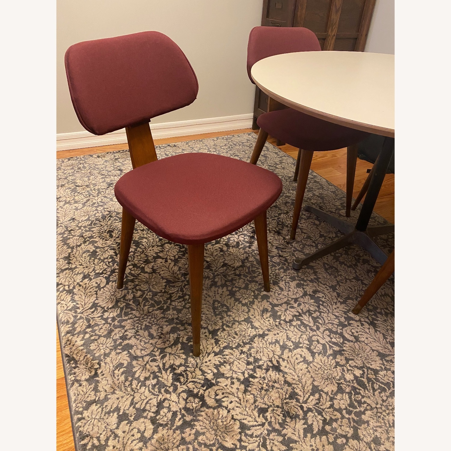 Midcentury Dining Chairs - image-3