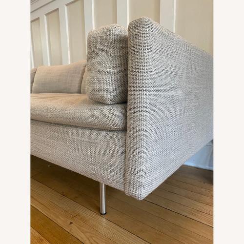 Used Herman Miller Bolster Sofa for sale on AptDeco