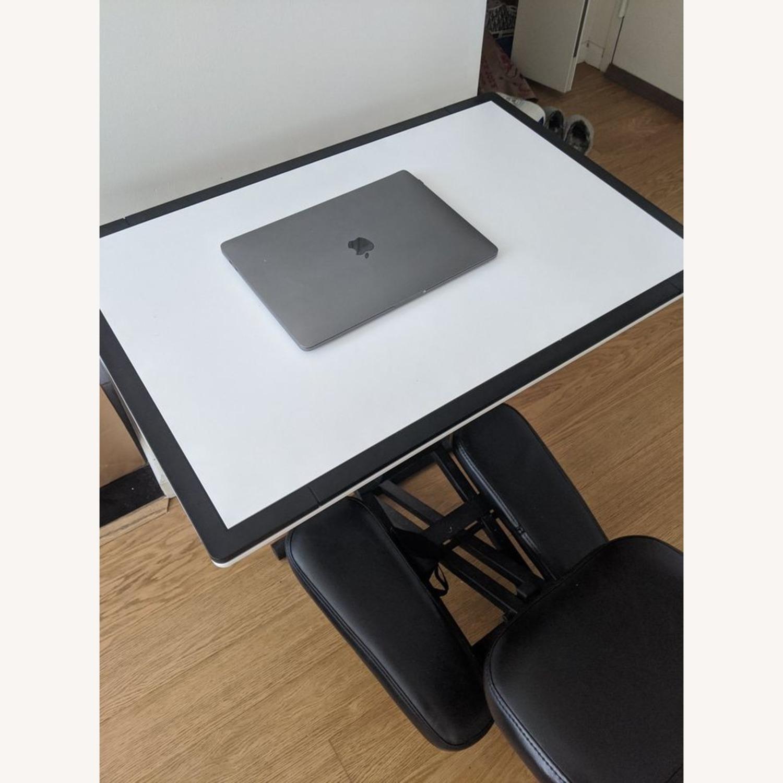 Edge Desk (Foldable Ergonomic Desk) - image-3