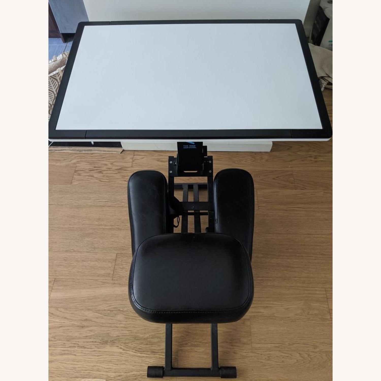 Edge Desk (Foldable Ergonomic Desk) - image-1