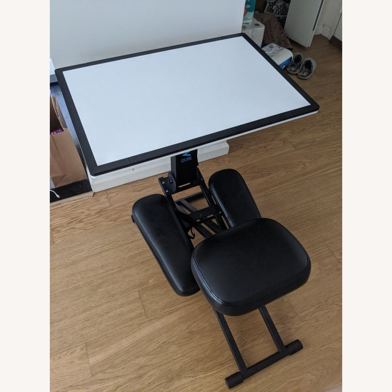 Edge Desk (Foldable Ergonomic Desk) - image-0