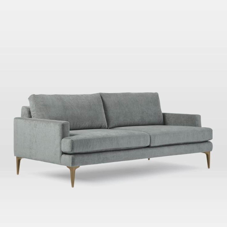 West Elm Andes Sofa - image-3