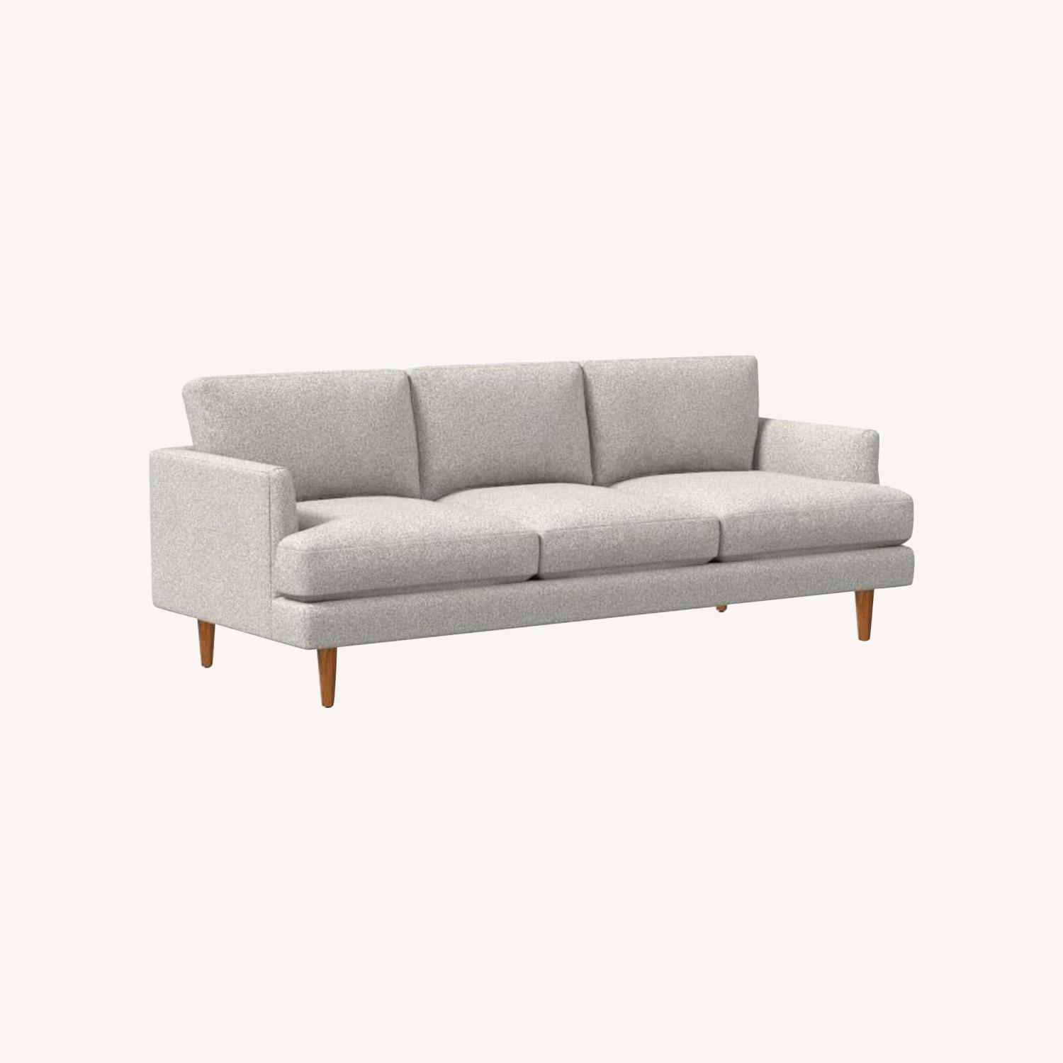 West Elm Haven Loft Sofa  - image-0