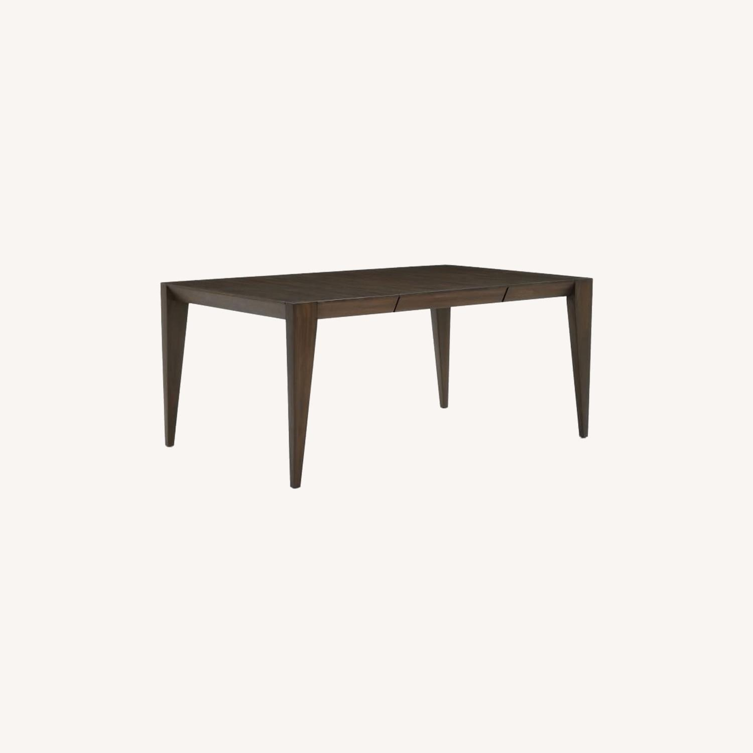 West Elm Anderson Expandable Dining Table - image-0