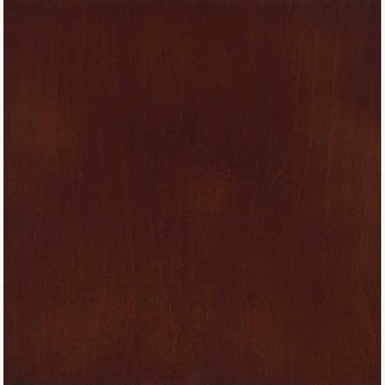 Cedar Chest W/ A Decorative Accent In Warm Brown - image-3
