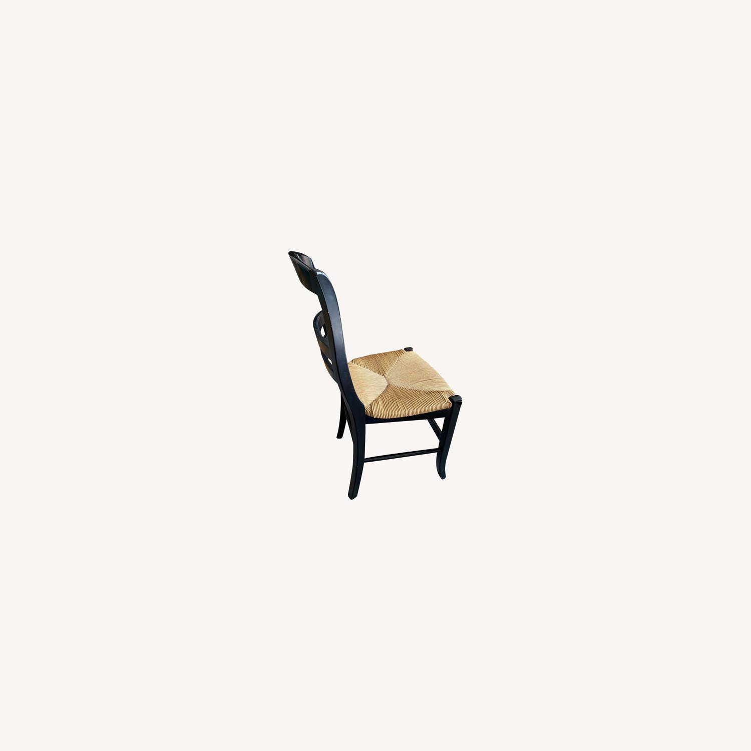 Pottery Barn Isabella Dining Chair (Set of 4) - image-0