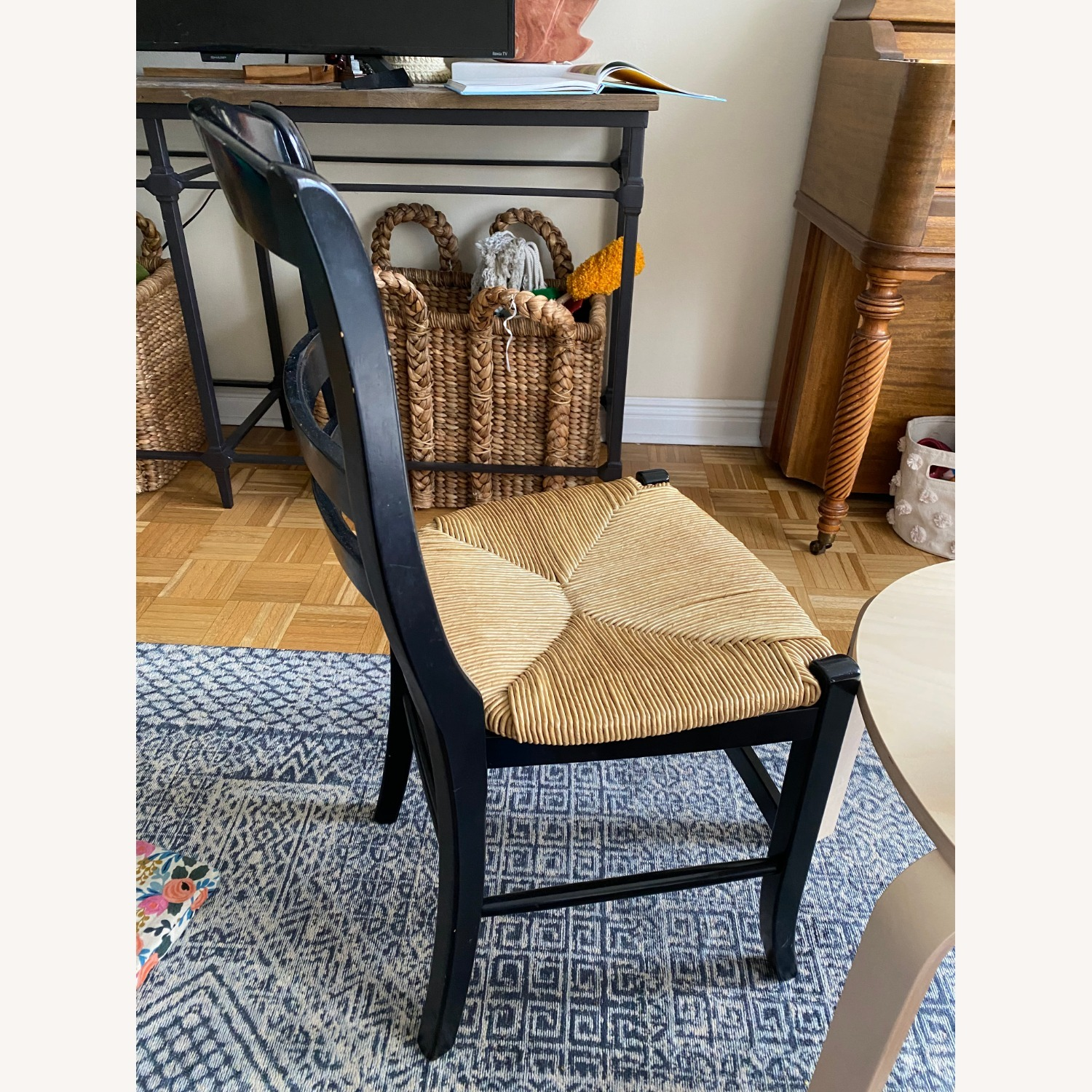 Pottery Barn Isabella Dining Chair (Set of 4) - image-1