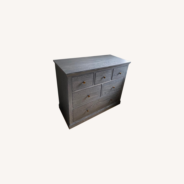 Pottery Barn Charlie Dresser - image-0