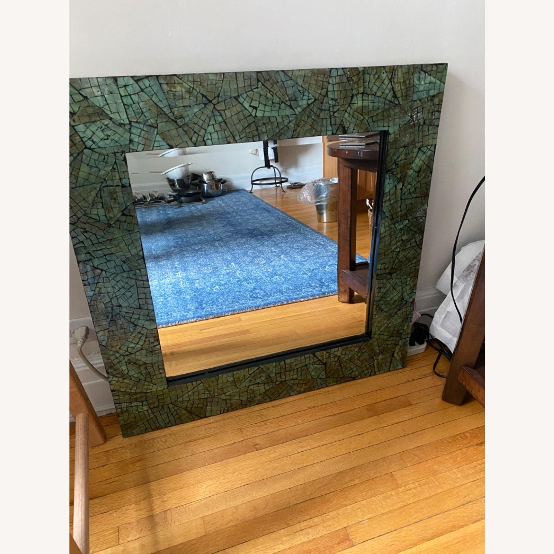 Pier 1 Imports Mirror - image-1