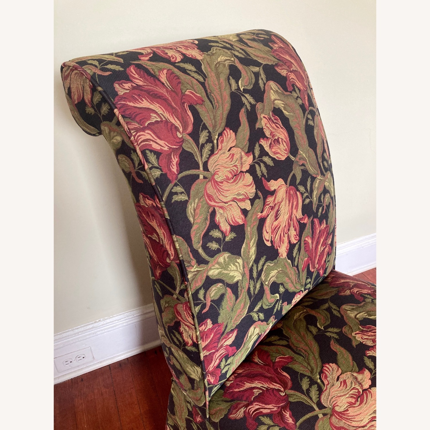 Jessica Charles Skirted Dining Chairs Set - image-3