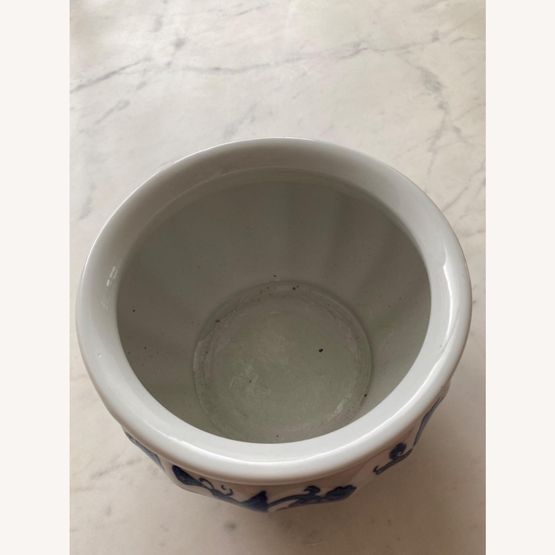 Vintage Flower Pot - image-4