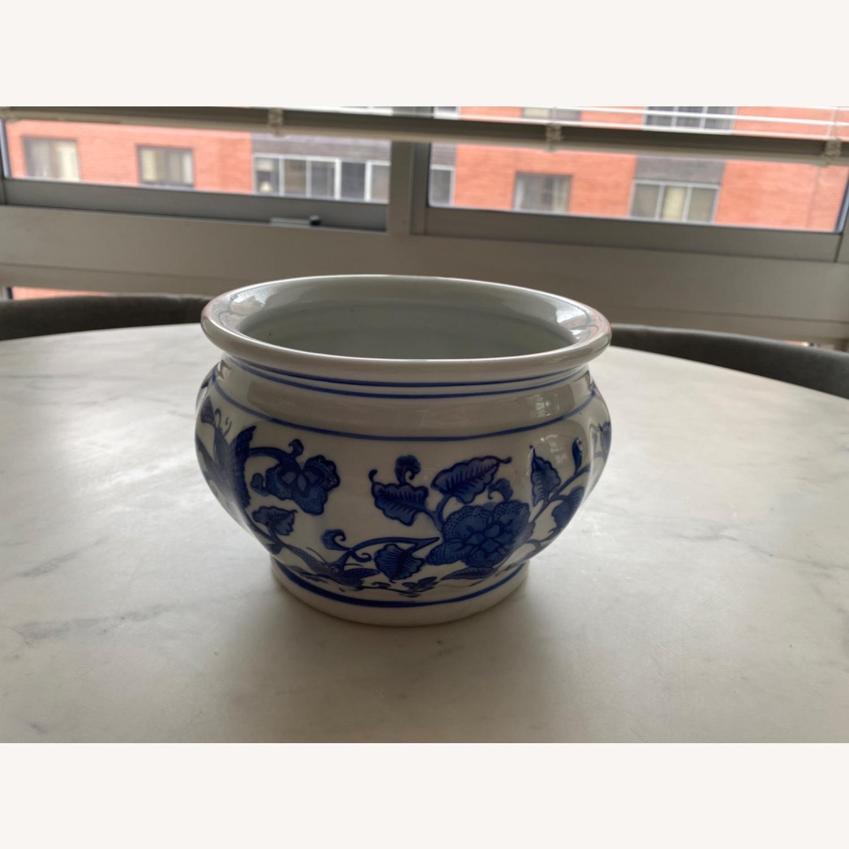 Vintage Flower Pot - image-2