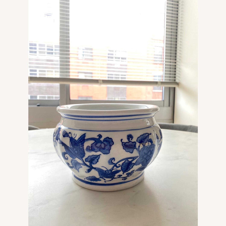 Vintage Flower Pot - image-1