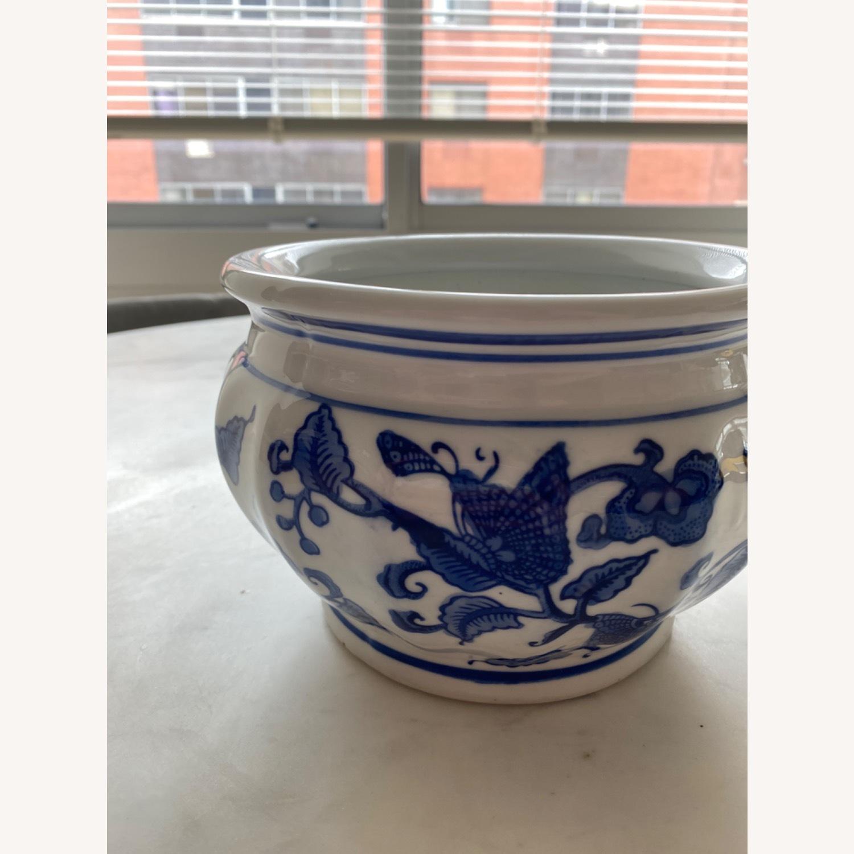 Vintage Flower Pot - image-6