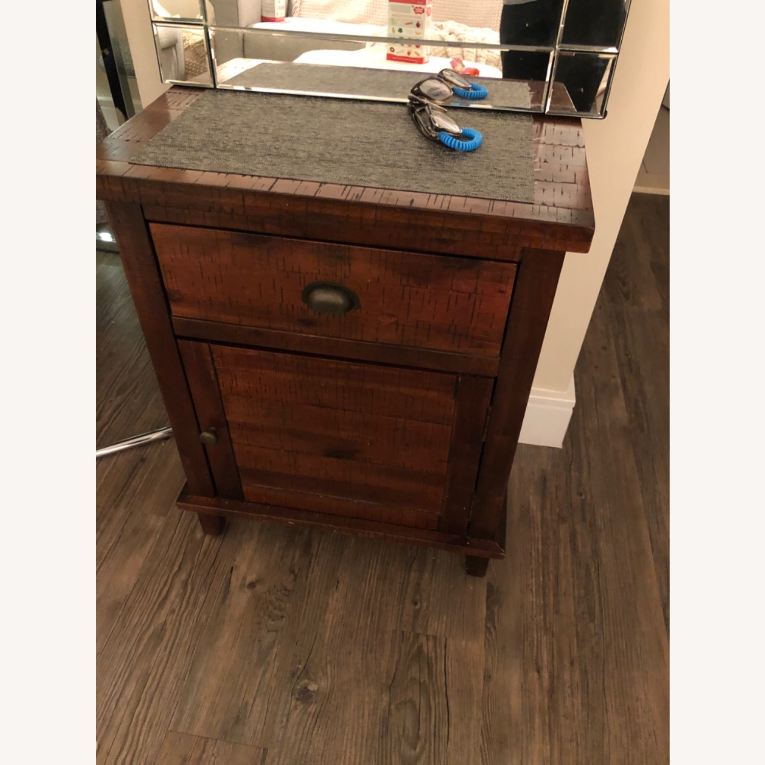 Home Goods Side Table - image-1