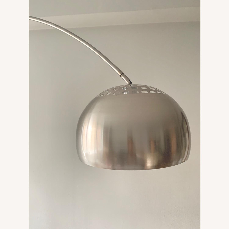 Vintage Arco Style Floor Lamp - image-5
