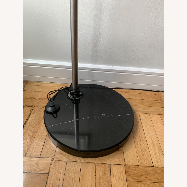Vintage Arco Style Floor Lamp - image-1