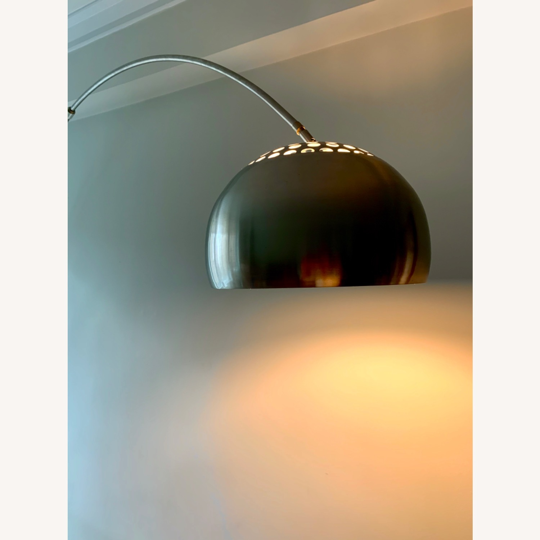 Vintage Arco Style Floor Lamp - image-2