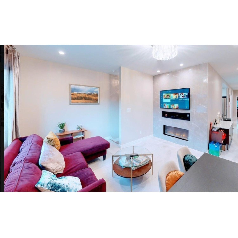 West Elm Paidge Reversible Sectional Sofa - image-3