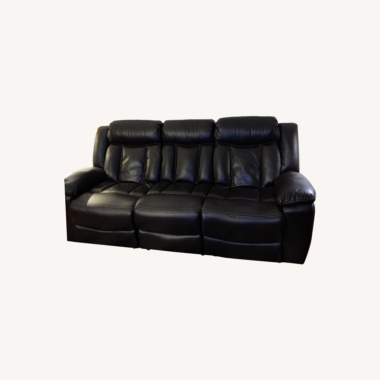 Ashley Furniture 3 Seater Sofa - image-0