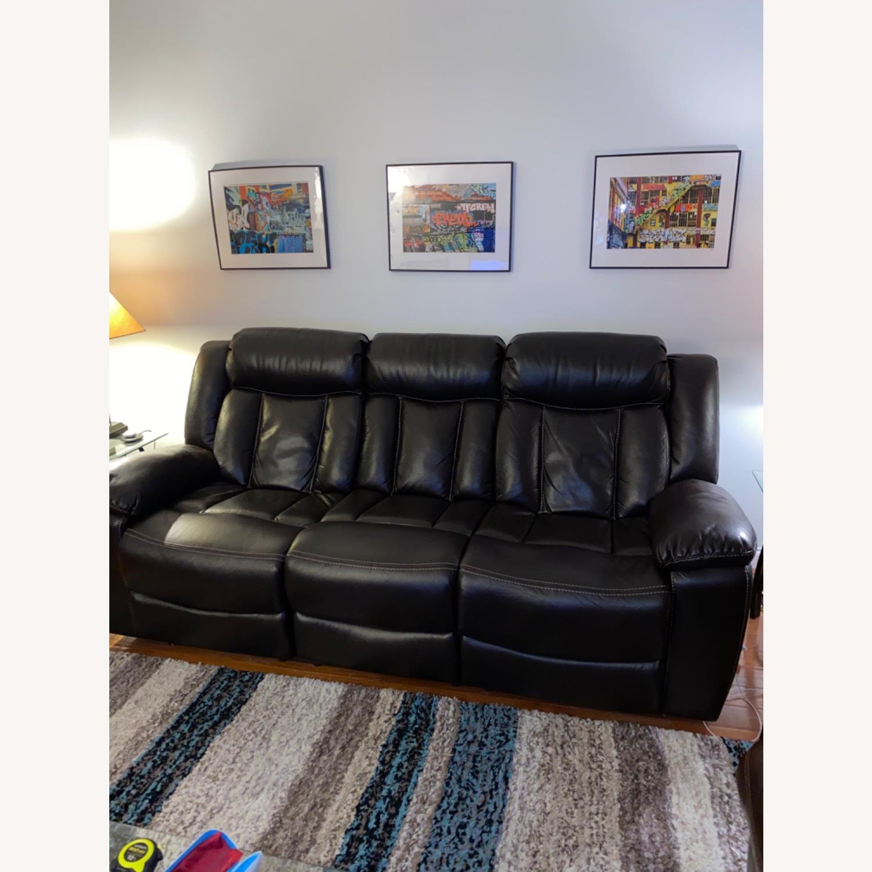 Ashley Furniture 3 Seater Sofa - image-3