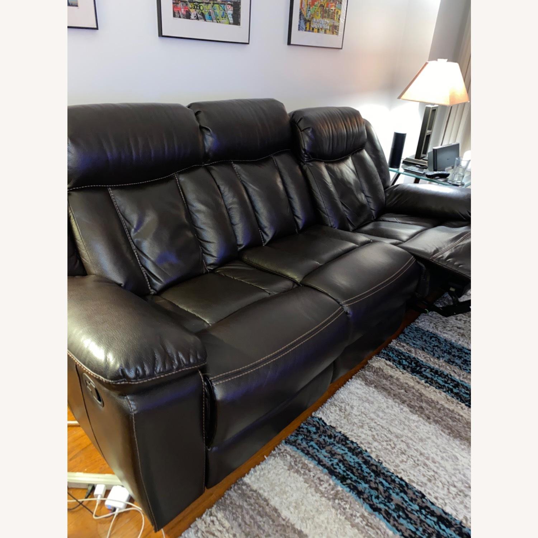 Ashley Furniture 3 Seater Sofa - image-1
