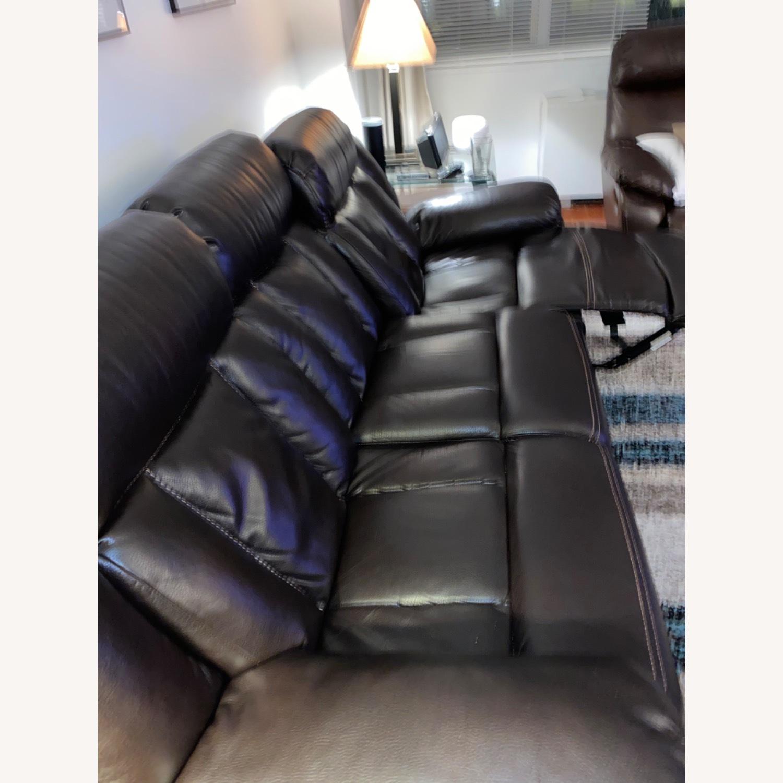 Ashley Furniture 3 Seater Sofa - image-2