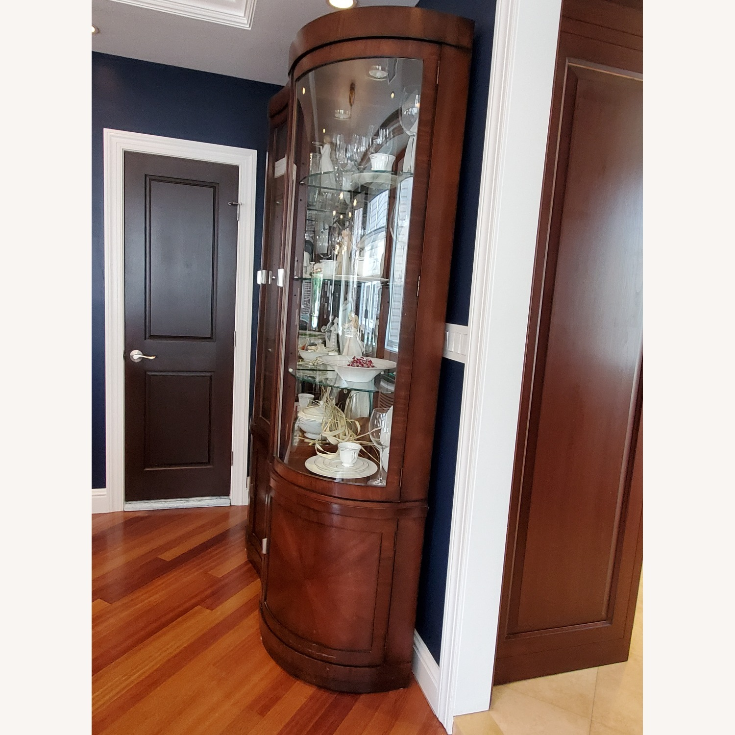 Unique Transitional - China Cabinet - image-5