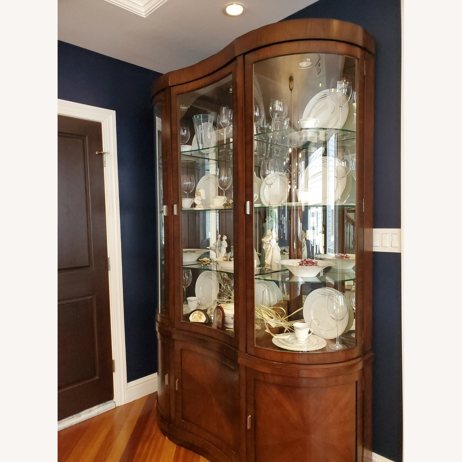 Unique Transitional - China Cabinet - image-3