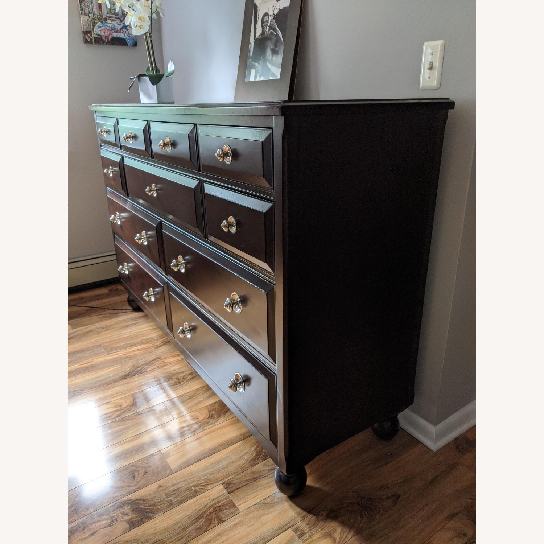 Martha Stewart Signature Bernhardt Dresser - image-3