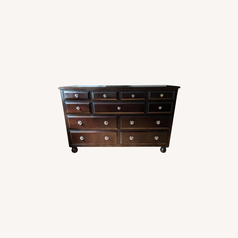 Martha Stewart Signature Bernhardt Dresser - image-0