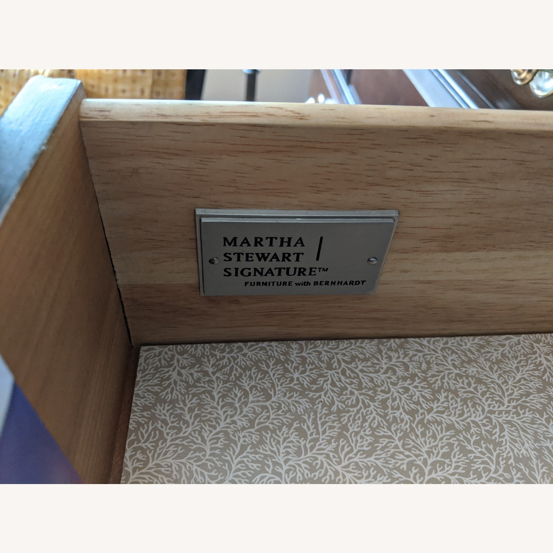 Martha Stewart Signature Bernhardt Dresser - image-7