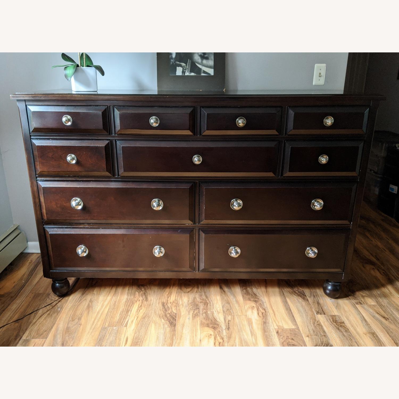 Martha Stewart Signature Bernhardt Dresser - image-1