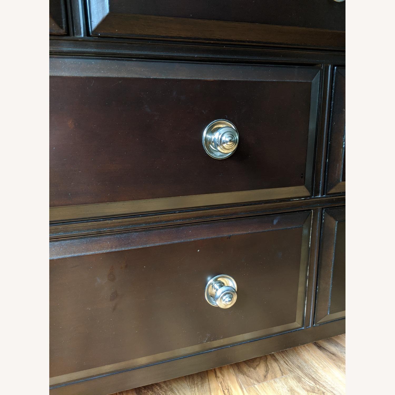 Martha Stewart Signature Bernhardt Dresser - image-6