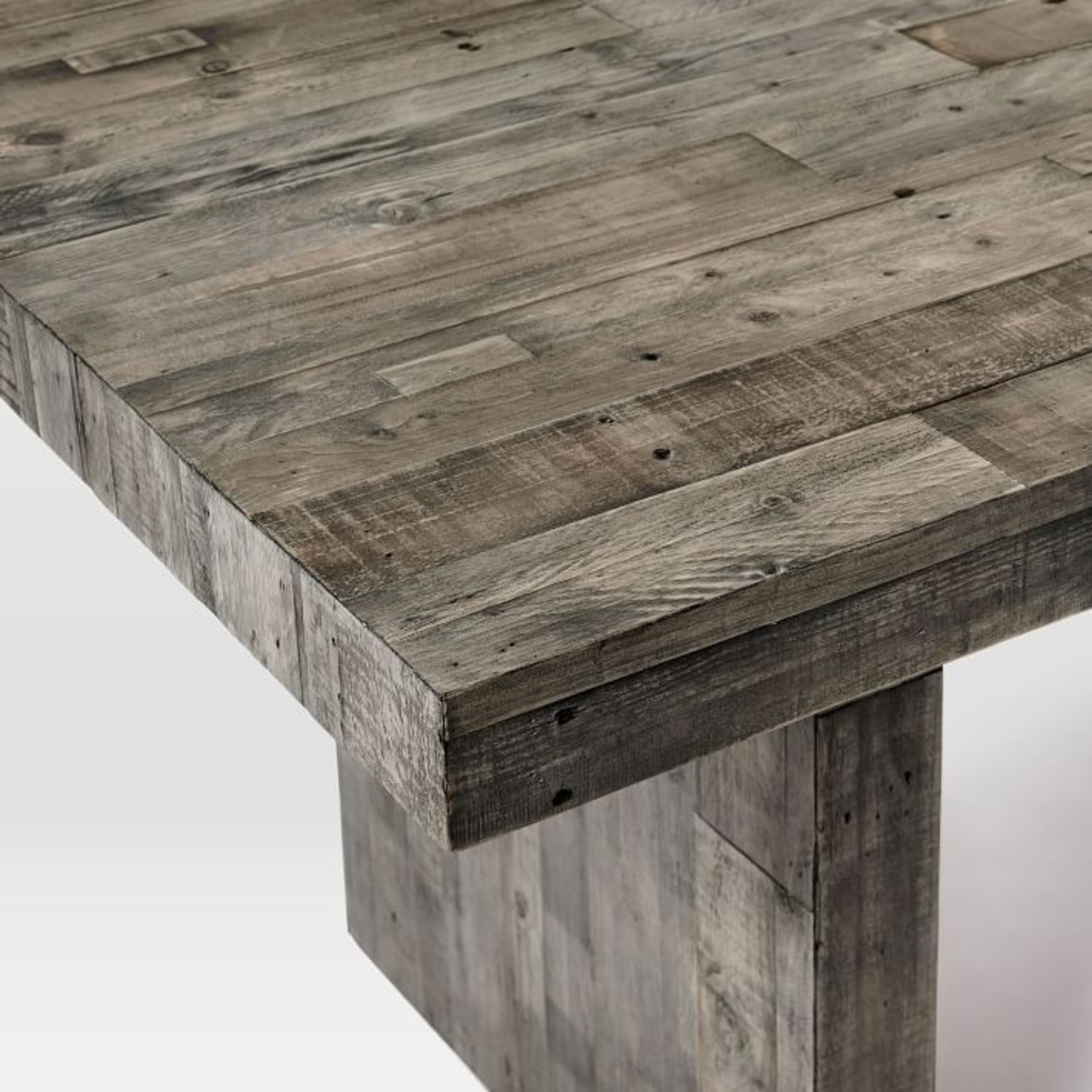 West Elm Emmerson Expandable Dining Table - image-2