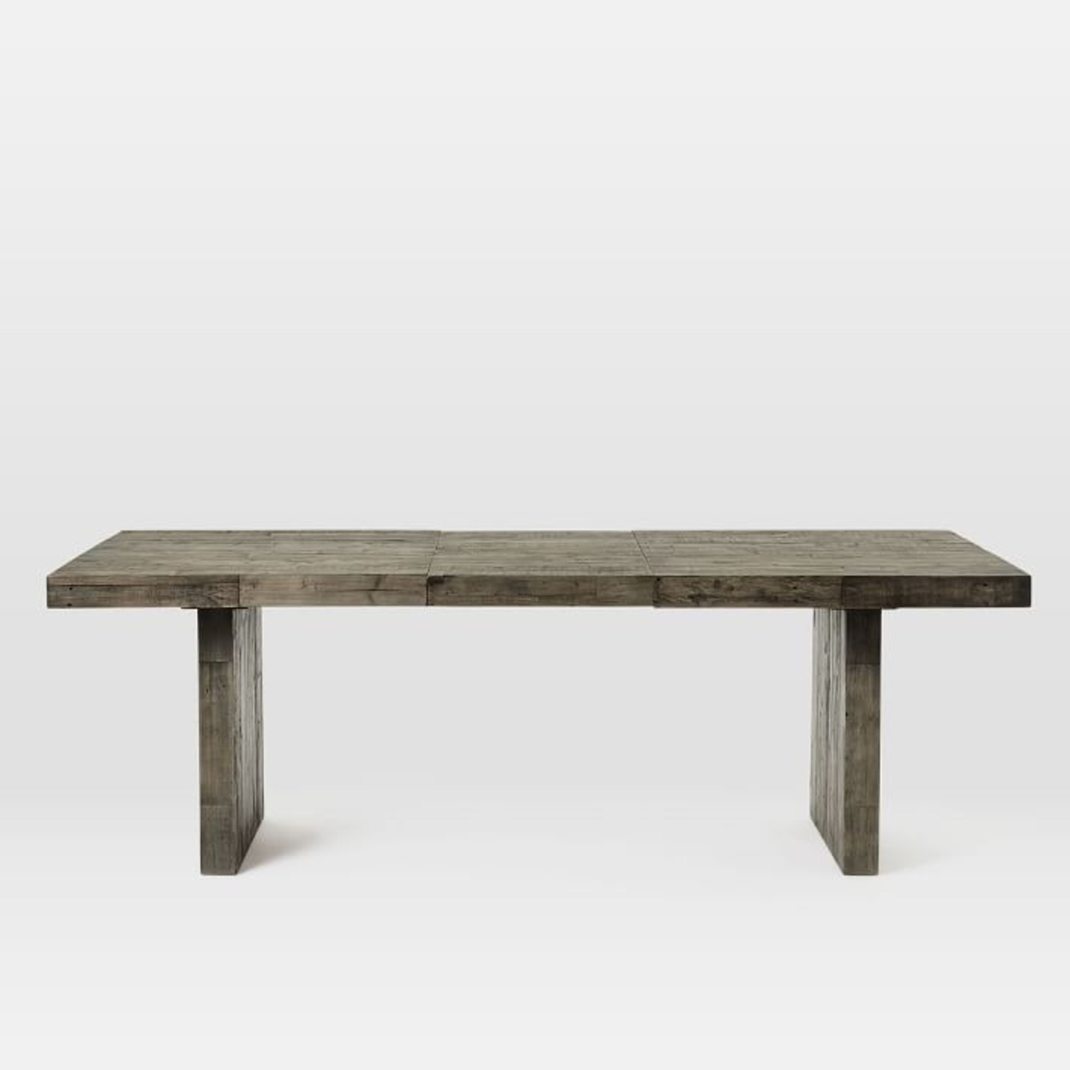 West Elm Emmerson Expandable Dining Table - image-3