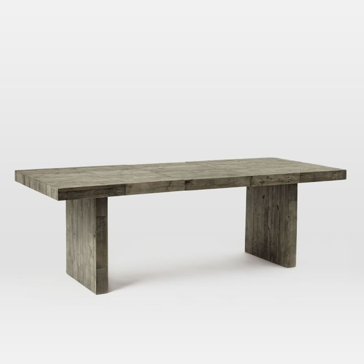 West Elm Emmerson Expandable Dining Table - image-1