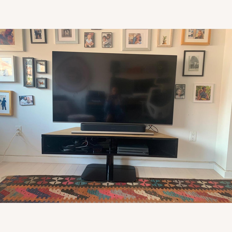 West Elm Karim Rashid TV Console - image-1