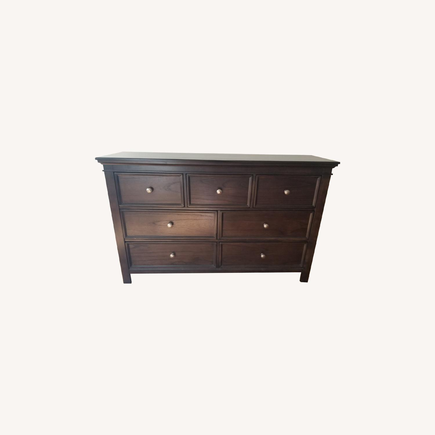 Ashley Furniture Alexee Dresser - image-0