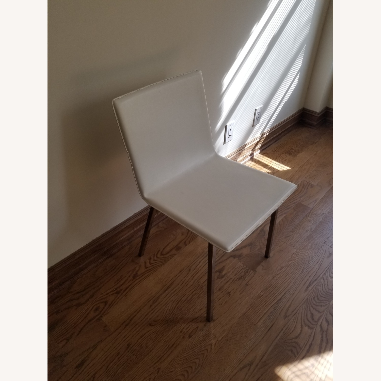 CB2 Phoenix Chair - image-1