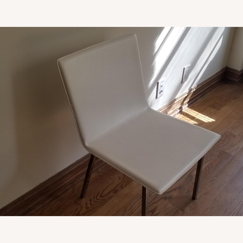 CB2 Phoenix Chair - image-3