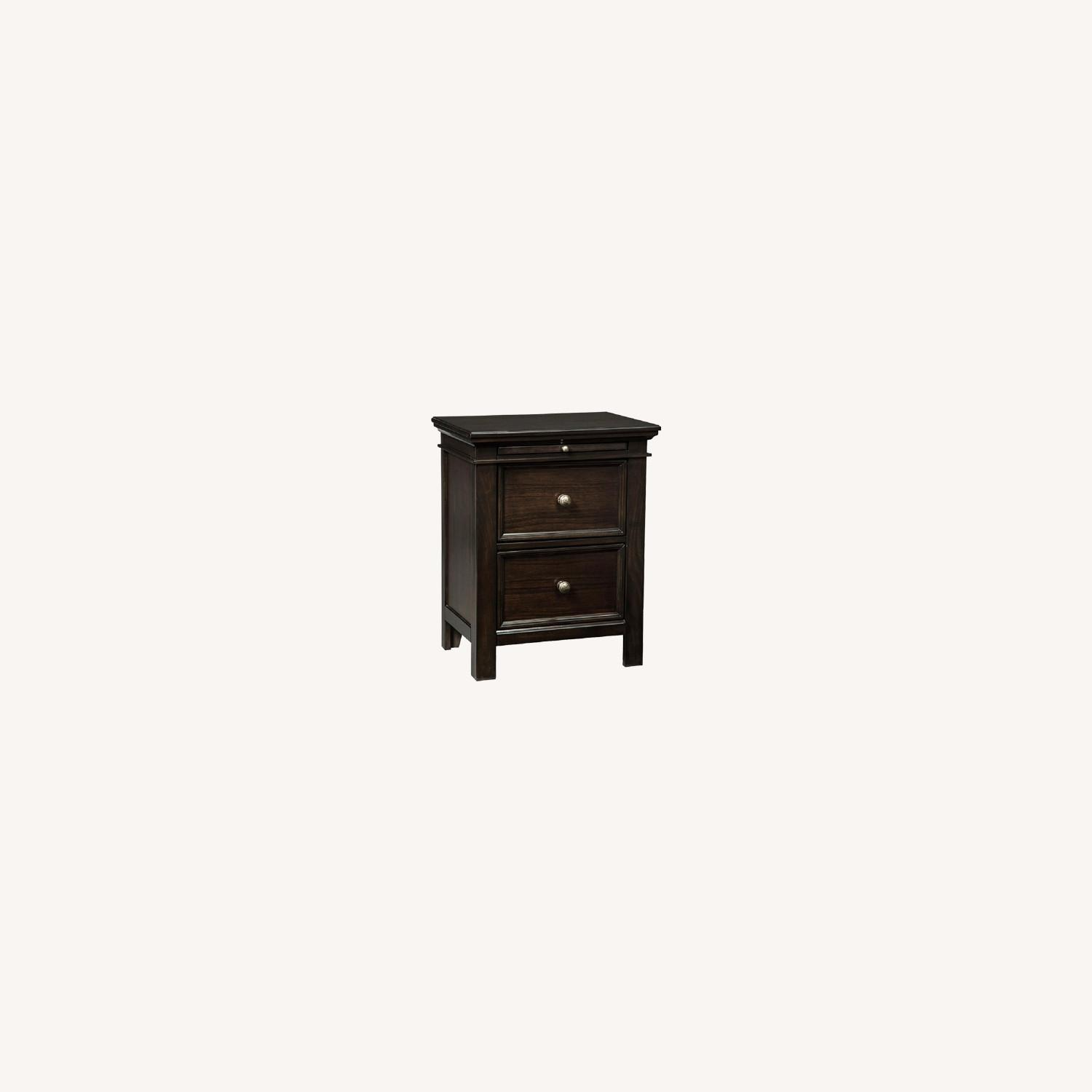 Ashley Furniture Alexee Nightstand - image-0