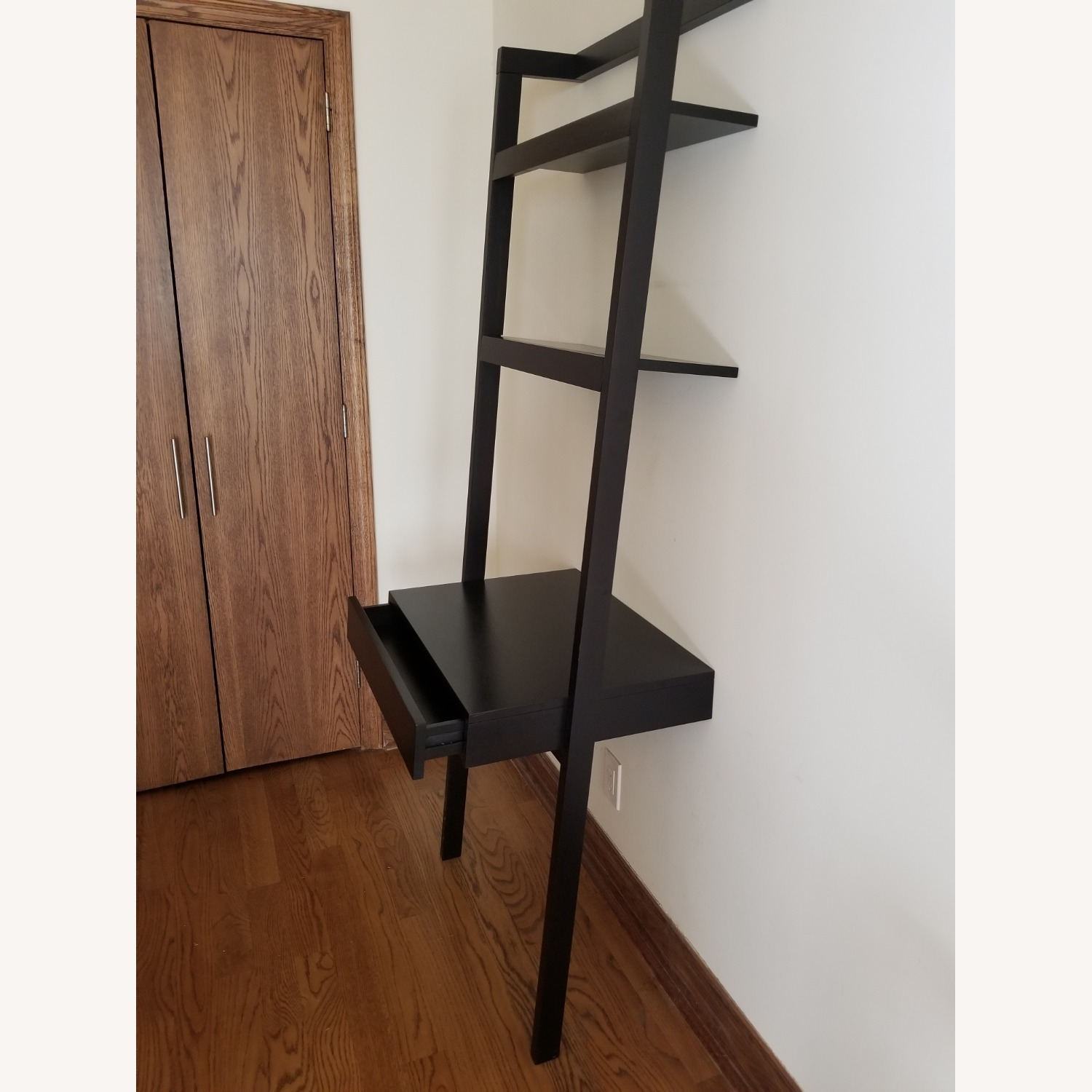 Crate and Barrel Sawyer Bookcase - image-2