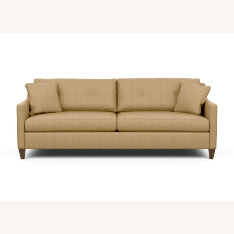 Ethan Allen Monterey Sofa - image-1