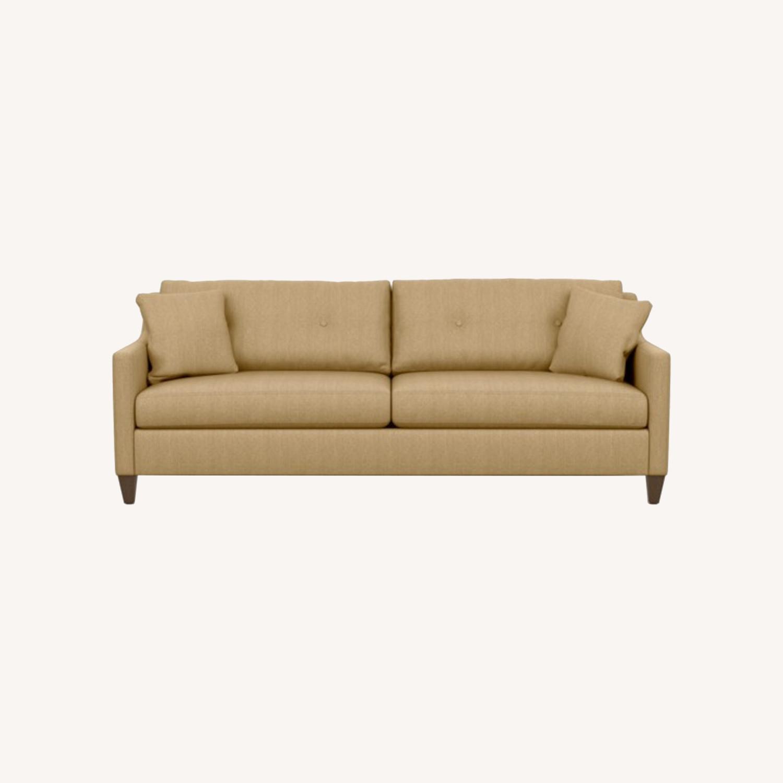 Ethan Allen Monterey Sofa - image-0