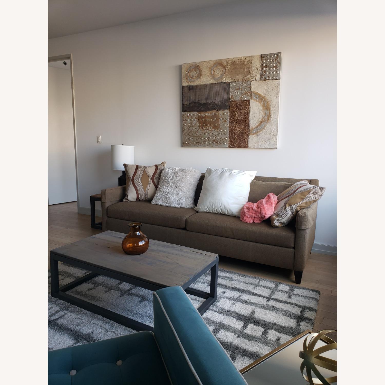 Ethan Allen Monterey Sofa - image-9