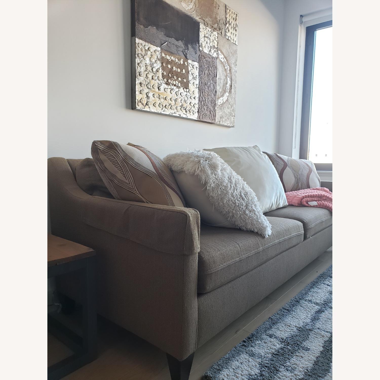 Ethan Allen Monterey Sofa - image-10
